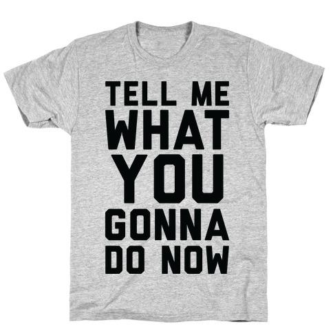 Rollin 4 T-Shirt