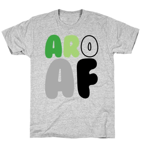 Aro Af T-Shirt