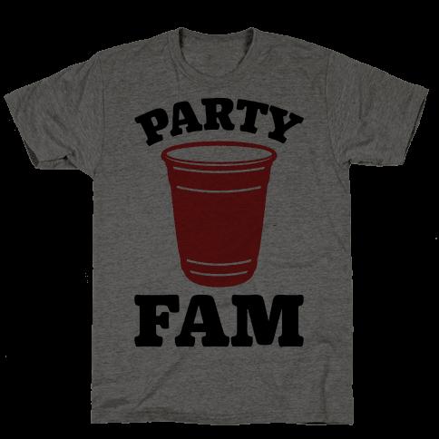 Party Fam