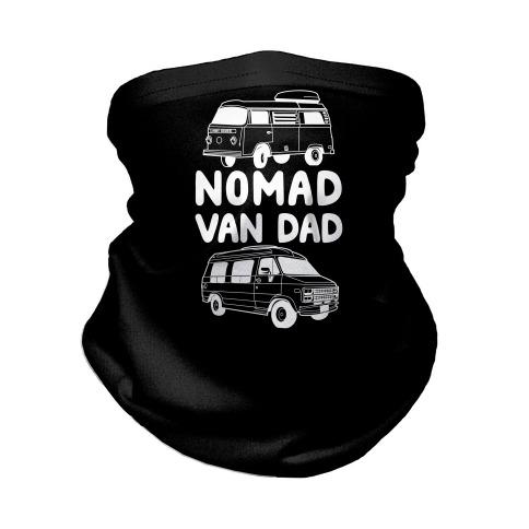 Nomad Van Dad Neck Gaiter