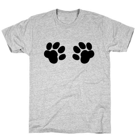 Grabby Paws T-Shirt