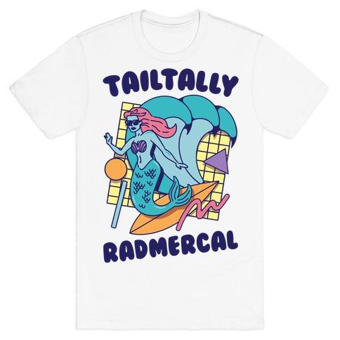 Tailtally Radmercal T-Shirt