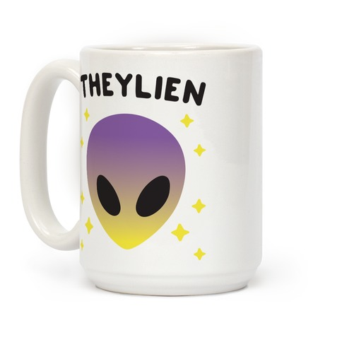 Theylien Coffee Mug