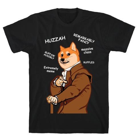 Dogeph Ducreux T-Shirt