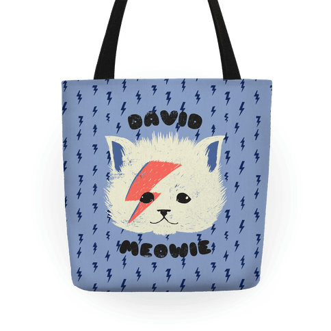 David Meowie Tote