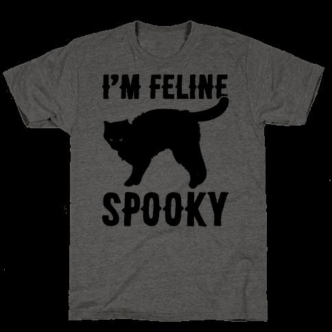 I'm Feline Spooky