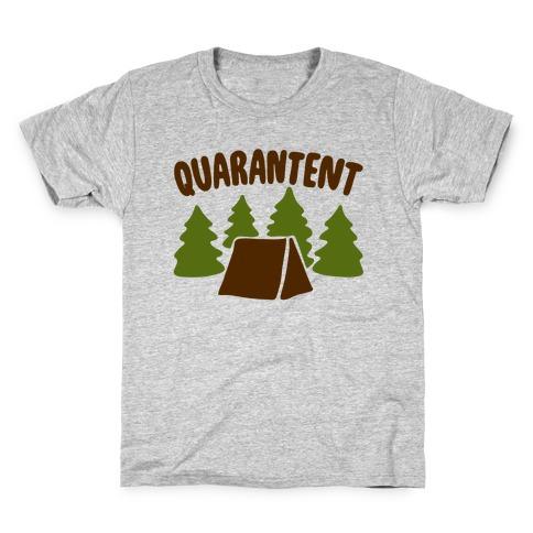 Quarantent Kids T-Shirt