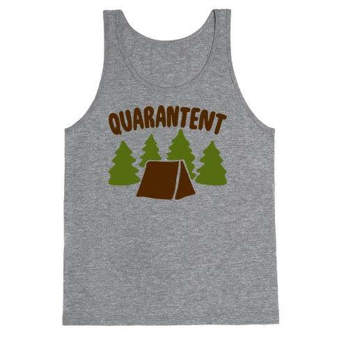 Quarantent Tank Top