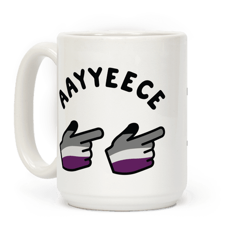 Aayyeece Coffee Mug