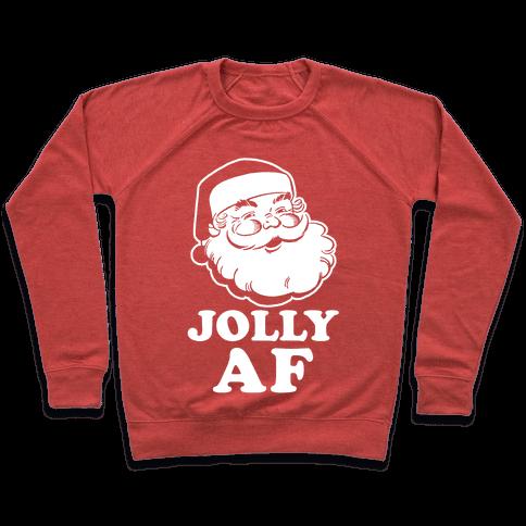 Jolly AF Pullover
