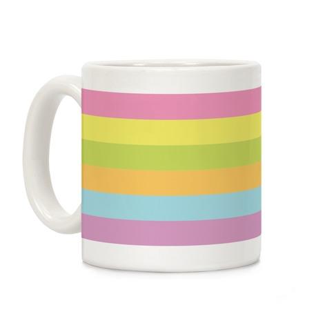 Bunny Day Coffee Mug