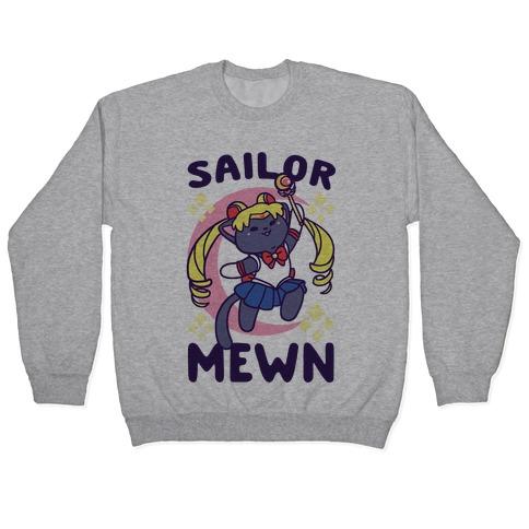 Sailor Mewn Pullover