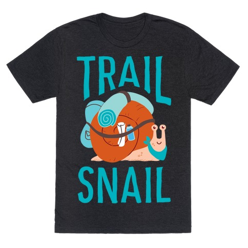 Trail Snail T-Shirt