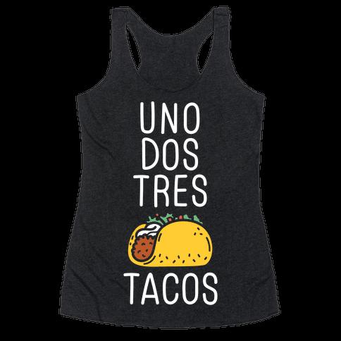 Uno Dos Tres Tacos