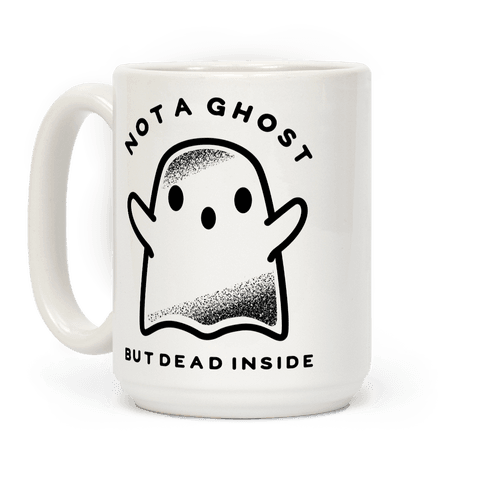 Not A Ghost