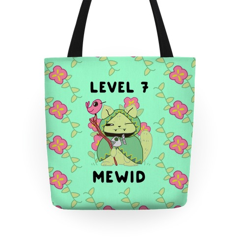 Level 7 Mewid Tote