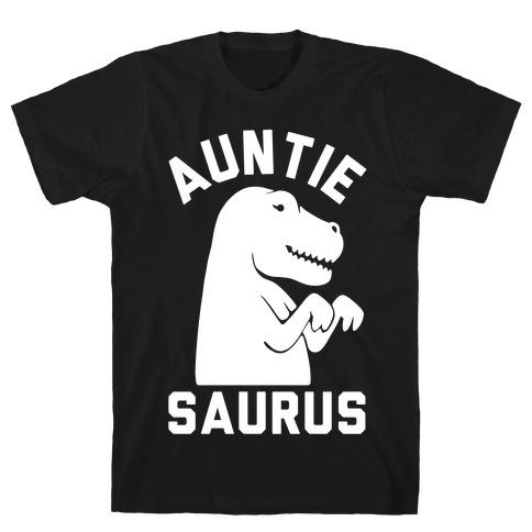 Auntie Saurus T-Shirt
