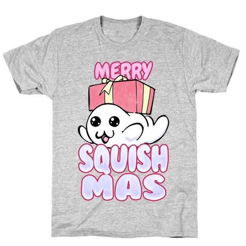 Merry Squishmas T-Shirt