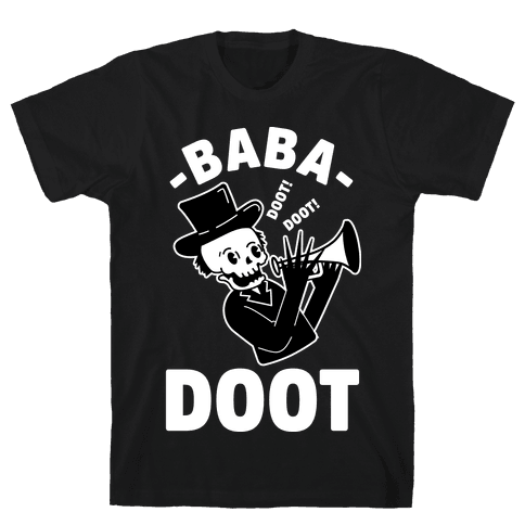 Baba Doot Mens T-Shirt