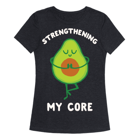 Strengthening My Core