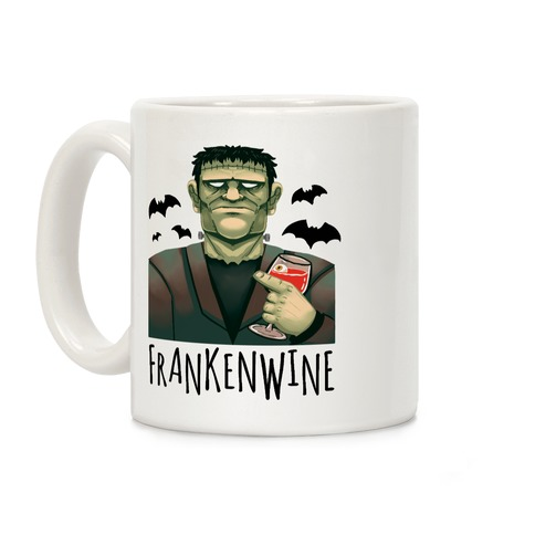 Frankenwine Coffee Mug