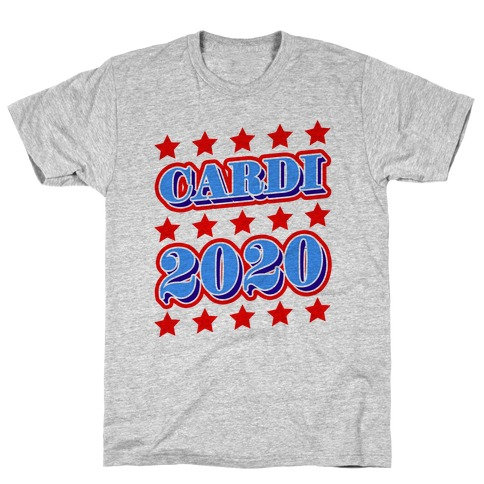Cardi 2020 T-Shirt