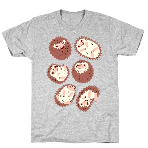 Floaty Hedgehogs T-Shirt