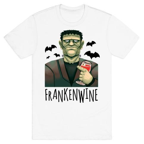 Frankenwine T-Shirt