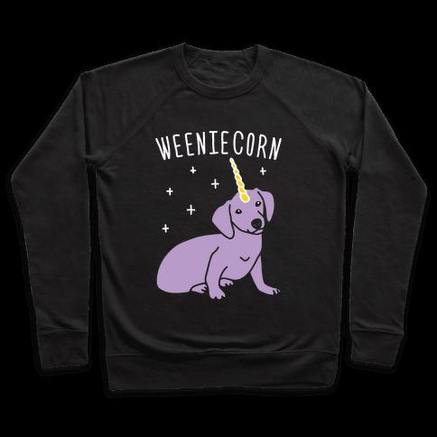 Weeniecorn Pullover