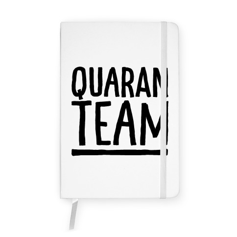 Quaranteam Notebook
