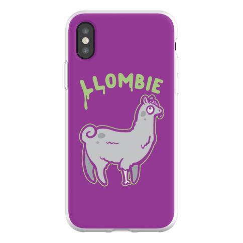 Llombie Phone Flexi-Case