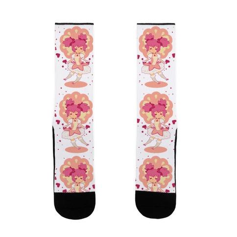 Madoka Kaname Sock
