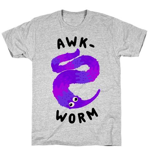 Awkworm T-Shirt