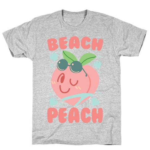 Beach Peach T-Shirt