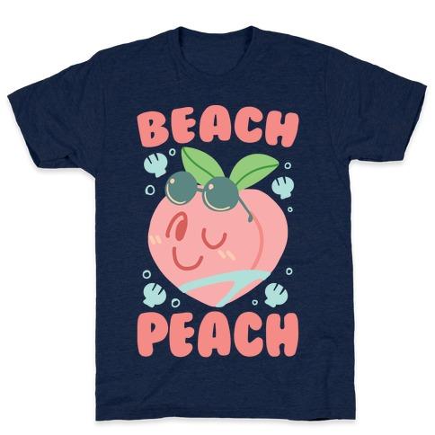 Beach Peach T-Shirt