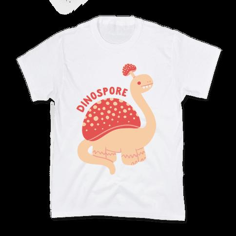 Dinospore Kids T-Shirt