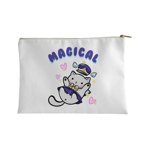 Magical Cat Accessory Bag