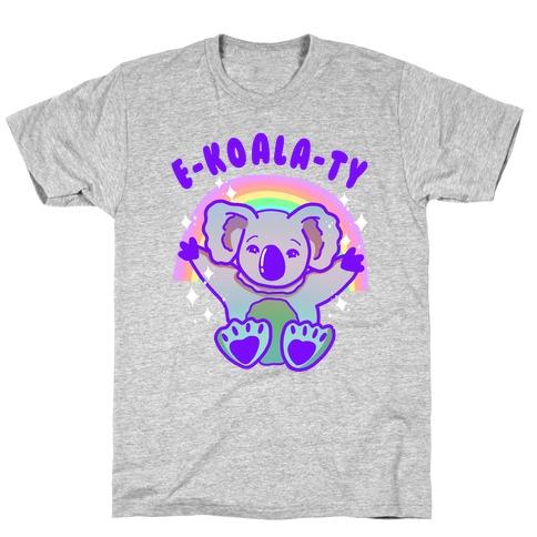 E-koala-ty T-Shirt