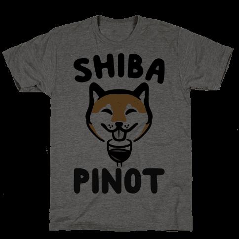 Shiba Pinot