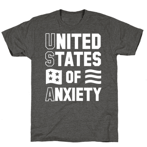 United States of Anxiety