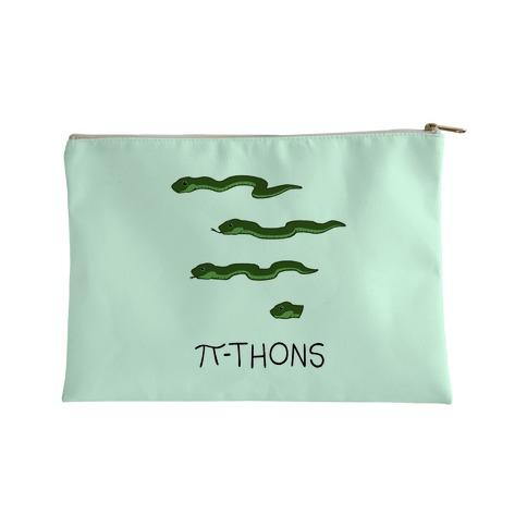 Pi-thons Accessory Bag