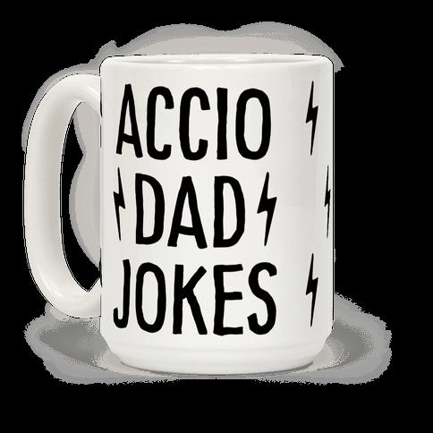 Accio Dad Jokes