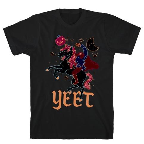 Yeetless Horseman T-Shirt