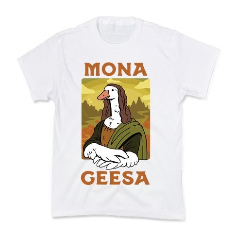 Mona Geesa Kids T-Shirt