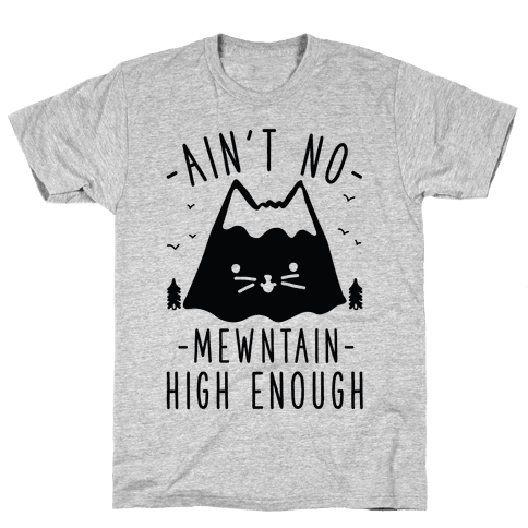 Aint No Mewntain