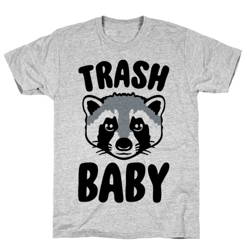 Trash Baby T-Shirt