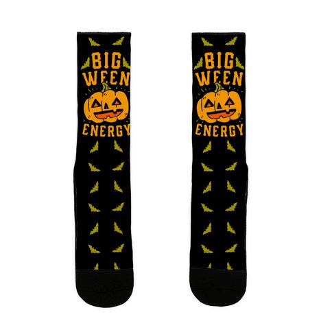 Big Ween Energy Sock