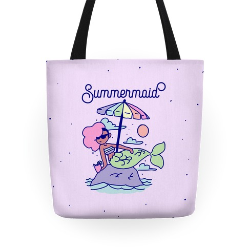 Summermaid Tote