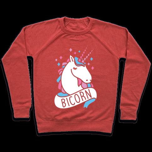 Bicorn Pullover