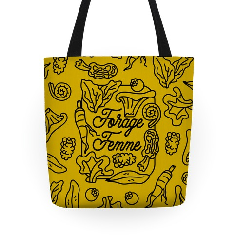 Forage Femme Tote